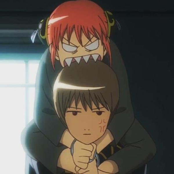 《银魂》最高人气CP:冲田总悟与神乐最后会在一起吗