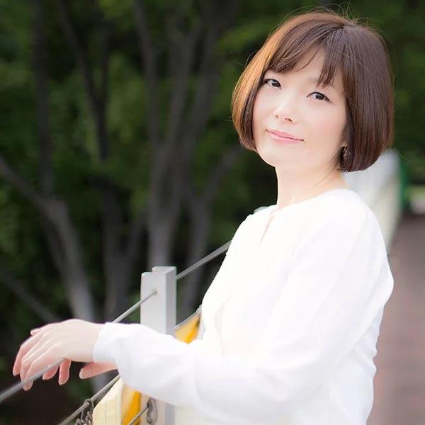 野原琳&小纲手的声优七绪春日宣布结婚