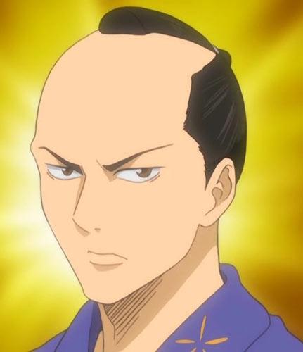 银魂德川茂茂-小将-Tokugawa Shigeshige