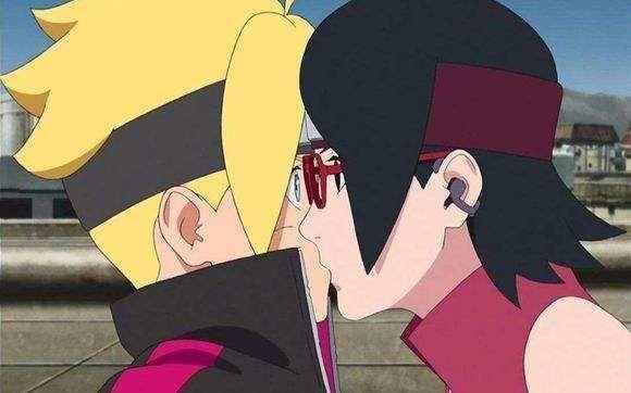 博人传中的漩涡博人最终会跟佐良娜在一起吗?