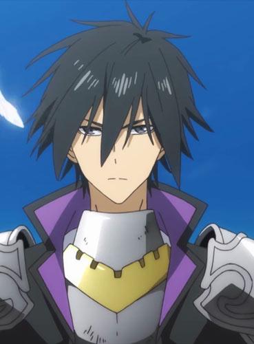 慎重勇者龙宫院圣哉-Seiya Ryuguin-りゅうぐういん せいや