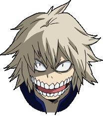 我的英雄学院骨拔柔造-Honenuki Jyuuzou-ほねぬき じゅうぞう