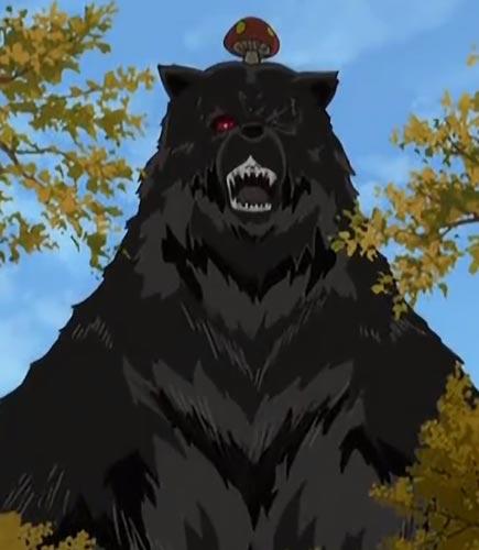 银魂熊正宗