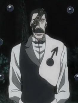 死神遝泽桐子-Kutsugawa Giriko-くつがわ ぎりこ