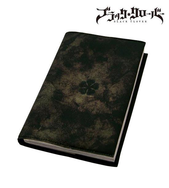 阿斯塔的五叶草魔导书是怎么来的?