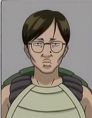 银魂龟梨-kamenashi
