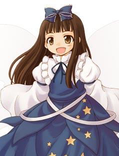 东方Project斯塔·塞菲尔-Star Sapphire-スターサファイア