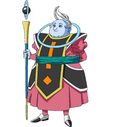 龙珠超阿瓦莫-Awamo-アワモ