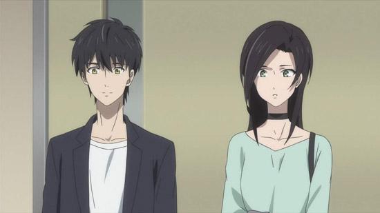 虚构推理中樱川九郎和弓原纱季分手的原因