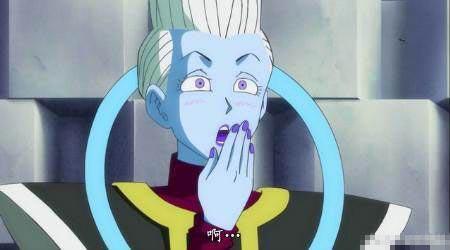 龙珠超中的维斯是男还是女的?