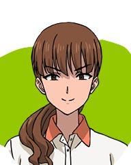 攀岩少女藤村明日花-Asuka Fujmura-ふじむら あすか