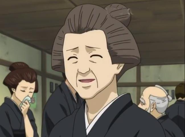 银魂光子夫人