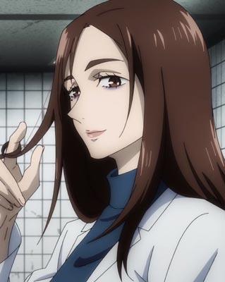 咒术回战家入硝子-Ieiri Shoko-いえいり しょうこ