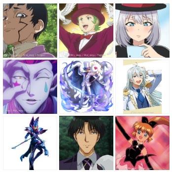 12月3日「魔术之日」动漫中的魔术师角色排行