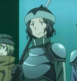 刀剑神域笹丸-Sasamaru-ササマル
