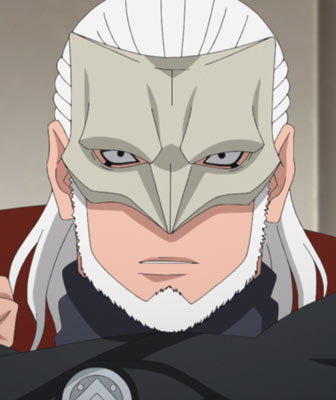 博人传果心居士-Kashin Koji-かしんこじ