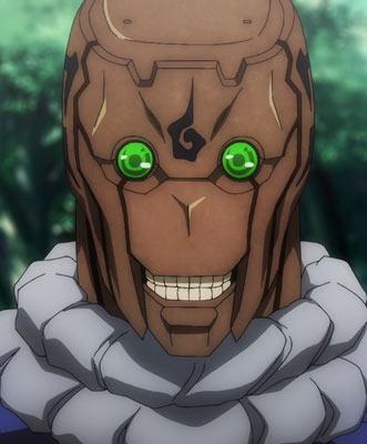 咒术回战究极机械丸-Ultimate Mechamaru-究極メカ丸