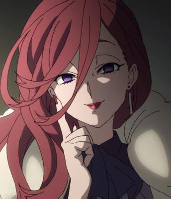 怪物事变饭生妖子-Yoko Inari-いなり ようこ