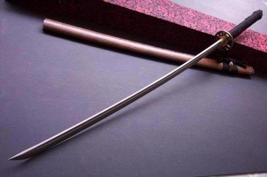 刀剑乱舞中的短刀今剑为什么会被说成是太刀?