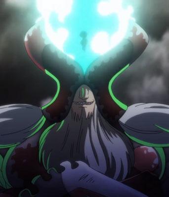 七大罪最初的魔神-Gensho no Majin-原初の魔神