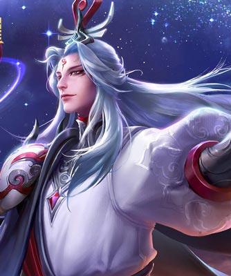 王者荣耀明世隐-Ming Shiyin