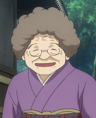 银魂高里华子-Kouri Hanako-こうり 花子
