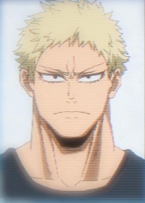 我的英雄学院爆肌今筋强斗-Goto Imasuji-いますじごうと